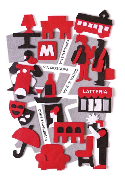 Press kit | 1128-02 - Press release | Fuorisalone.it andBrera Design District report - Studiolabo - Event + Exhibition -           Brera Design District