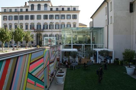 Press kit | 1128-02 - Press release | Fuorisalone.it andBrera Design District report - Studiolabo - Event + Exhibition - Brera Design District - Photo credit:                 Riccardo Milletari