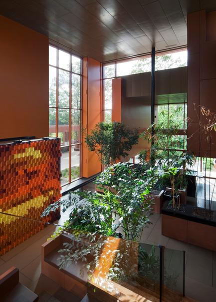 Press kit | 759-06 - Press release | Terre et Eau - Blouin Tardif Architecture-Environnement - Architecture résidentielle - Photo credit:         Steve Montpetit