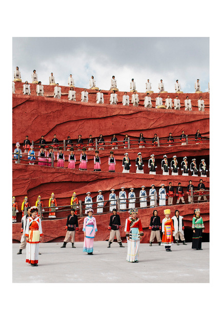 Press kit | 877-04 - Press release | The Print Atelier partners with Air Canada's enRoute magazine and Flash Forward Boston photography festival to sell art to support the Air Canada Foundation. - The Print Atelier - Event + Exhibition -         Lijiang, 2013 de Grant Harder 16x20 pouces, édition de 50 (+2 AP), $495 CAD | 30x40 pouces, édition de 20 (+2 AP), $1450 CAD