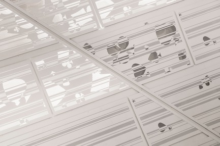 Press kit | 952-04 - Press release | Revival of the Casino de Montréal - Provencher_Roy + Associés | Menkès Shooner Dagenais LeTourneux Architectes - Commercial Architecture - Photo credit: Stéphane Groleau