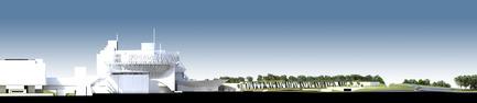 Press kit | 952-04 - Press release | Revival of the Casino de Montréal - Provencher_Roy + Associés | Menkès Shooner Dagenais LeTourneux Architectes - Commercial Architecture - Photo credit: Menkès Shooner Dagenais LeTourneux /  Provencher Roy Architectes