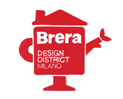 Press kit | 1128-01 - Press release | Brera Design District Milano 110 exhibitions, parties and site-specific installations - Studiolabo - Event + Exhibition