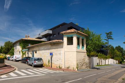 Dossier de presse | 1040-03 - Communiqué de presse | Viravent, 112 logements - Martin Duplantier Architectes - Architecture résidentielle - Crédit photo : Arthur Péquin