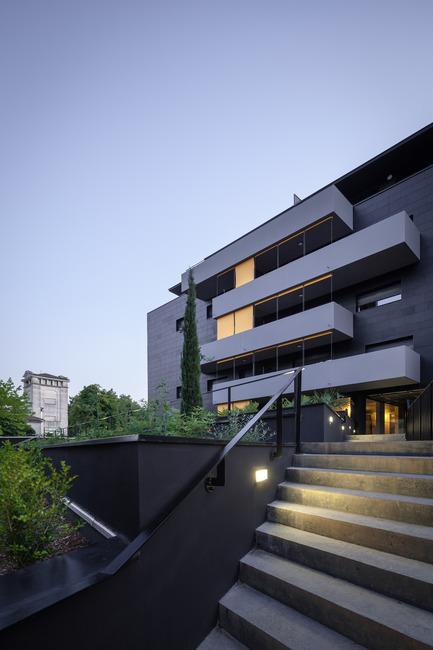 Press kit | 1040-03 - Press release | Viravent, 112 logements - Martin Duplantier Architectes - Residential Architecture - Photo credit: Yohan Zerdoun