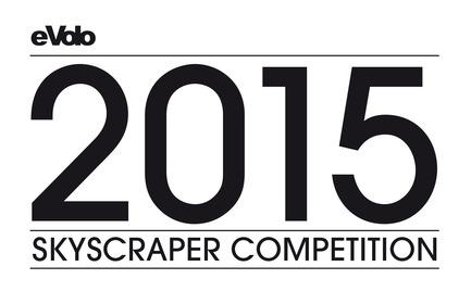 Press kit | 1127-03 - Press release | eVolo 2015 Skyscraper Competition - eVolo Magazine - Competition