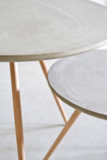 Dossier de presse | 1176-05 - Communiqué de presse | IDSWest sparkles with Bottega S.P.A. - Interior Design Show Vancouver (IDS Vancouver) - Event + Exhibition - CONNECT Dining and Low Table by IMu Chan   - Crédit photo :   Photo courtesy IDSwest