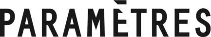 Dossier de presse | 1106-02 - Communiqué de presse | Lancement officiel : 1ère édition de PARAMÈTRES, publication consacrée à la valorisation d'une intégration stratégique du design industriel dans l'industrie québécoise - Association des designers industriels du Québec (ADIQ) - Évènement + Exposition - Logo PARAMÈTRES<br> - Crédit photo : Courtoisie de l'ADIQ<br>