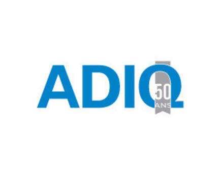 Dossier de presse | 1106-02 - Communiqué de presse | Lancement officiel : 1ère édition de PARAMÈTRES, publication consacrée à la valorisation d'une intégration stratégique du design industriel dans l'industrie québécoise - Association des designers industriels du Québec (ADIQ) - Évènement + Exposition - Logo ADIQ<br> - Crédit photo : Courtoisie de l'ADIQ<br>