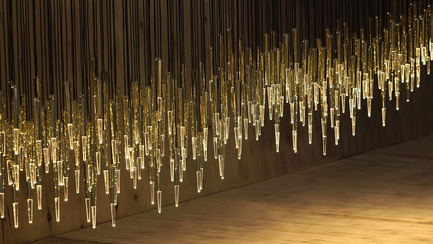 Press kit | 1124-03 - Press release | World Interiors News Annual Awards 2014 Winners Announced - World Interiors News - Competition - Winner of Lighting Products Category<br>Dusk by ByBeau - Photo credit: Photos Courtesy of ByBeau