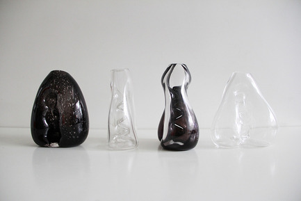 Dossier de presse | 1119-02 - Communiqué de presse | Empreintes Vases - ARRO studio - Design industriel - Crédit photo : arro studio
