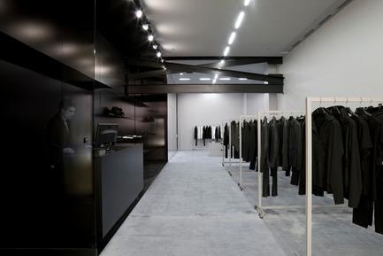 Press kit | 1107-01 - Press release | Philippe Dubuc - Fashion Designer - Philippe Dubuc - Fashion Design - Québec City Store<br> - Photo credit: Jean Longpré