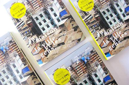 Dossier de presse | 670-11 - Communiqué de presse | souk @ sat - An artist launchpad defined by its artistic remarkable direction In memoriam of Jane Heller - Société des arts technologiques (SAT) - Product - les Éditions du passage