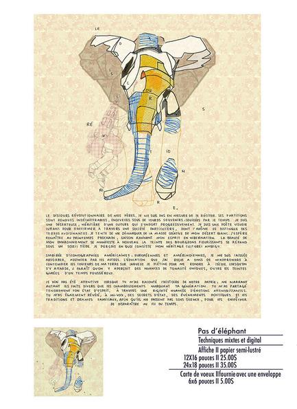 Dossier de presse | 670-11 - Communiqué de presse | souk @ sat - An artist launchpad defined by its artistic remarkable direction In memoriam of Jane Heller - Société des arts technologiques (SAT) - Product - PEAU.D.OURS