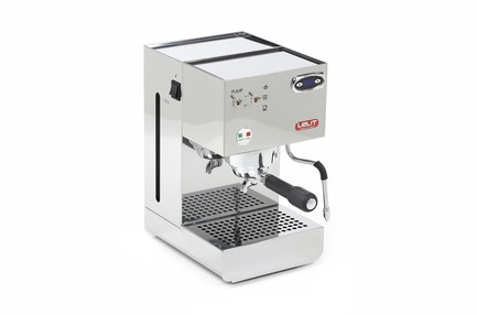 Press kit | 1230-02 - Press release | Now in Canada: EDIKA introduces LELIT brand espresso machines and accessories - Les importations EDIKA inc. - Product - Lelit GILDA PL41 PlusT - Photo credit: LELIT