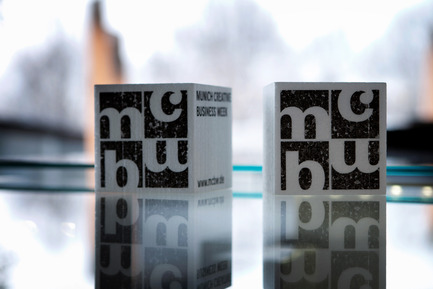 Press kit | 1616-01 - Press release | Munich – the design metropolis - bayern design GmbH - Event + Exhibition - Photo credit: MCBW