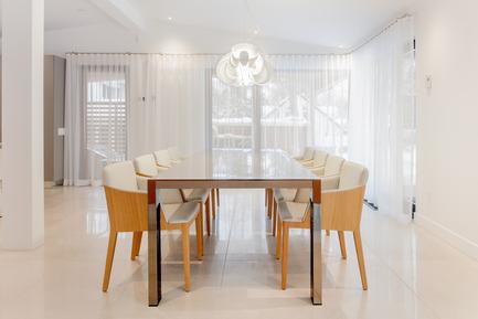Dossier de presse | 788-02 - Communiqué de presse | Résidence Du Tour - FX Studio par Clairoux - Design d'intérieur résidentiel - décoration d'intérieur - Crédit photo : JB Valiquette