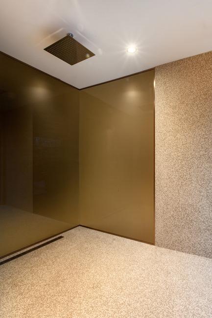 Dossier de presse | 788-02 - Communiqué de presse | Résidence Du Tour - FX Studio par Clairoux - Design d'intérieur résidentiel - Crédit photo : JB Valiquette