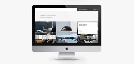 Dossier de presse | 1121-02 - Communiqué de presse | Un nouveau site pour les 20 ans d'Avant-Scène - Mobilier Avant-Scène - Design graphique - Nouveau site web - Crédit photo : Avant-Scène