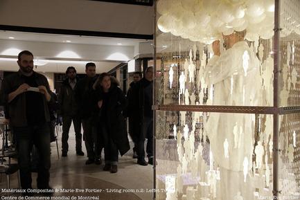 Dossier de presse | 870-05 - Communiqué de presse | Conférence de presseART SOUTERRAIN lance sa 6e édition - Art Souterrain - Évènement + Exposition - Crédit photo : Art Souterrain