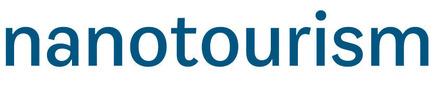 Press kit | 1654-01 - Press release | nanotourism - nanotourism international research team - Event + Exhibition - logo - Photo credit: nanotourism team, typeface Mote (Hrvoje)