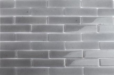 Dossier de presse | 809-15 - Communiqué de presse | Azure announces the finalists of the fifth annual AZ Awards - Azure Magazine - Concours - Interior Products: Fireclay Tile: CRT Glass Tile, by Paul Burns<br> - Crédit photo :  AZ Awards 2015
