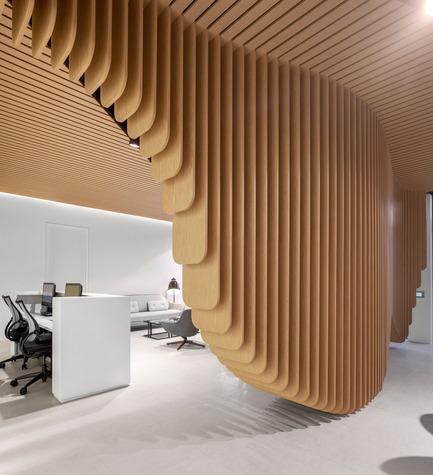 Press kit | 967-02 - Press release | Care Implant Dentistry - Pedra Silva Arquitectos - Commercial Architecture - Photo credit:  Fernando Guerra http://ultimasreportagens.com/