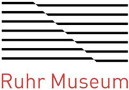 Press kit | 1696-01 - Press release | Red Dot Award celebrates 60 years of design history - Red Dot Award - Event + Exhibition - Logo of the renowned Ruhr Museum, cooperation partner for the historical design exhibition in Essen.<br> - Photo credit: Ruhr Museum<br>