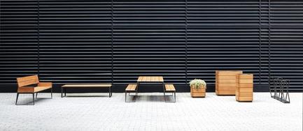 Dossier de presse | 673-05 - Communiqué de presse | Et les lauréats de la 7e édition des Grands Prix du Design sont… - Agence PID - Concours - CATÉGORIE DESIGN INDUSTRIELPRIX MOBILIER URBAINDikiniDimanche - Crédit photo : Adrien Williams