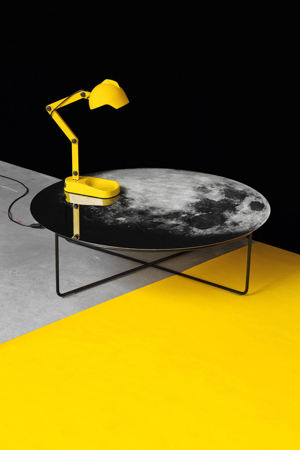 Press kit   1602-02 - Press release   WantedDesign announces 2015 programming for Manhattan and Brooklyn - WantedDesign - Event + Exhibition - Moroso -- part of the Diesel Living area at WantedDesign 2015 - Photo credit: Moroso