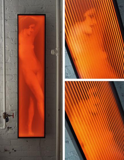 Press kit | 1714-01 - Press release | QC Design at WantedDesign, May 15-18th 2015 - QC Design - Commercial Interior Design - Photo credit: Mini-loop<br>