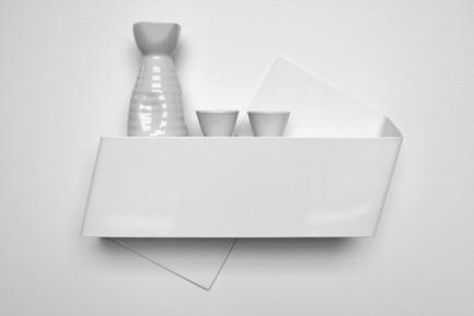 Dossier de presse | 1714-01 - Communiqué de presse | QC Design au WantedDesign, 15-18 Mai 2015 - QC Design - Design d'intérieur commercial - Crédit photo : Tat Chao<br>