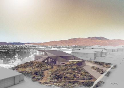 Press kit | 1187-03 - Press release | Announcing AIA San Francisco 2015 Design Awards winners - American Institute of Architects, San Francisco Chapter (AIA SF) - Competition - Shapeshifter byOgrydziak Prillinger Architects - Photo credit: Ogrydziak Prillinger Architects