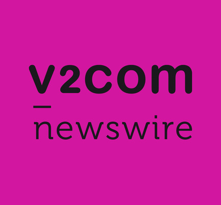 Press kit | 1402-02 - Press release | At the heart of v2com's values: Emotion, beyond the tangible - v2com newswire - Event + Exhibition -  Branding for Value #2: Emotion, beyond the tangible  - Photo credit: v2com newswire
