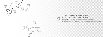 Press kit | 1402-03 - Press release | La transparence, la plus belle des couleurs - v2com newswire - Event + Exhibition - Branding for the Value #3: Transparency, the most beautiful colour of all - Photo credit: v2com newswire