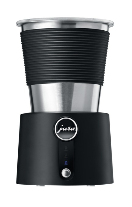 Press kit | 1617-01 - Press release | JURA news - Les importations EDIKA inc. - Product - Jura milk frother - Photo credit: Edika