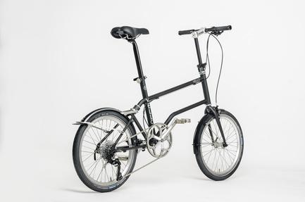 Dossier de presse | 1833-01 - Communiqué de presse | The first urban compact bike - VELLO bike - Industrial Design - VELLO Rocky - Crédit photo : V.Kutinkov