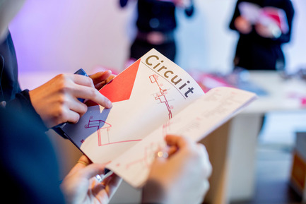 Press kit | 611-21 - Press release | The second edition of Circuit Index-Design is coming! - Index-Design - Event + Exhibition - Event Map - CIDM14 - Photo credit: Sébastien Roy