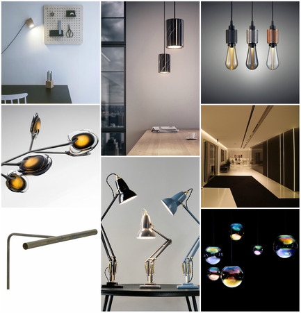 Press kit | 1124-06 - Press release | Shortlist announced for the World Interiors News Awards 2015 - World Interiors News - Commercial Interior Design - World Interiors News Awards 2015&nbsp;<br>Lighting Products Category Shortlist<br><br>Top row, left to right:&nbsp;<br>Cubo by Kukka<br>Solid by Terence Woodgate<br>Buster Bulb by Buster + Punch<br><br>Middle row, left to right:&nbsp;<br>16 by Bocci Design &amp; Manufacturing Inc.&nbsp;<br>Laser Blade System 53 by iGuzzini illuminazione&nbsp;<br><br>Bottom row,&nbsp;left to right:&nbsp;<br>TM Slim Light by TM Lighting<br>Original1227™ Brass Collection by Angelpoise<br>Iris by&nbsp;NEO/CRAFT - Photo credit: Various