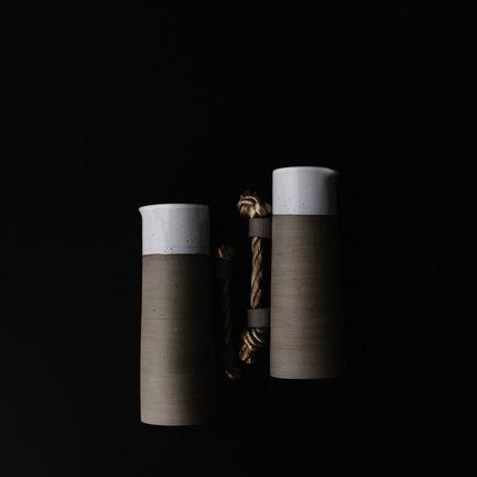 Press kit | 1843-01 - Press release | C'est Chic! Designed in Quebec - Chic & Basta - Product - Atelier Trema - Ceramics<br> - Photo credit:  Chic &amp; Basta