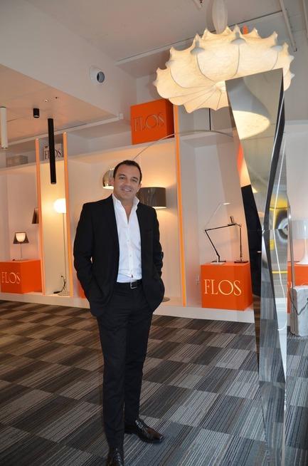 Dossier de presse | 1152-04 - Communiqué de presse | LumiGroup ranks No. 370 on the 2015 PROFIT 500 - LumiGroup - Concours - Jean-Claude Calabro, Président de LumiGroup - Crédit photo : LumiGroup