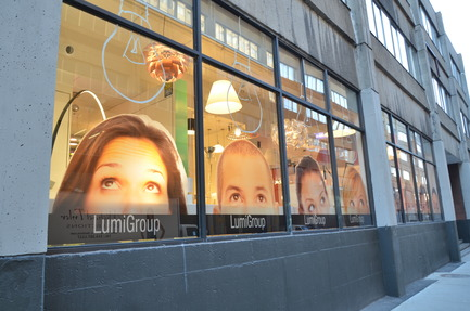 Press kit | 1152-04 - Press release | LumiGroup ranks No. 370 on the 2015 PROFIT 500 - LumiGroup - Competition - Photo credit: LumiGroup