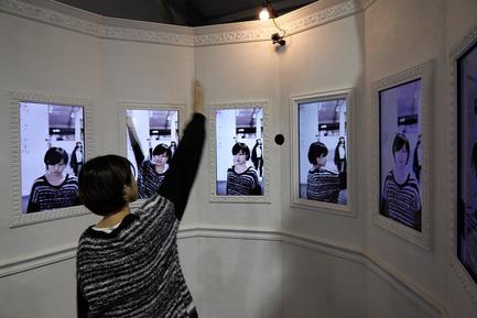 Dossier de presse | 1834-05 - Communiqué de presse | Introducing: Installations - Dubai Design Week - Event + Exhibition - Fragments of now,Twotone
