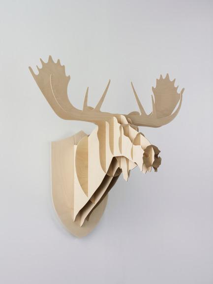 Press kit | 1074-04 - Press release | Idées cadeaux et nouveautés à découvrir chez Inhoma Design - Inhoma Design - Event + Exhibition - Trophées Big Game