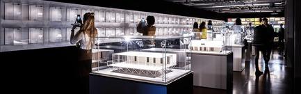 Dossier de presse | 748-26 - Communiqué de presse | Winter-Spring 2016 programming at the UQAM Centre de Design - Centre de design de l'UQAM - Event + Exhibition - Crédit photo : SUPERMODELS Foundation