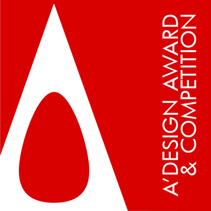 Dossier de presse | 902-05 - Communiqué de presse | World Design Rankings - A' Design Award and Competition - Event + Exhibition - A' Design Award Logo - Crédit photo : A' Design Awards