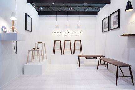 Press kit | 1176-10 - Press release | Sixteen Must-See Features at the Interior Design Show - Interior Design Show (IDS) - Event + Exhibition - Coolican & Company - Photo credit: Arash Moallemi
