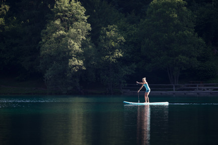 Press kit | 1857-01 - Press release | SipaBoards Bring Fresh Air To Paddleboarding - SipaBoards - Product - White water paddle boarding - Photo credit:   Uros Podlogar