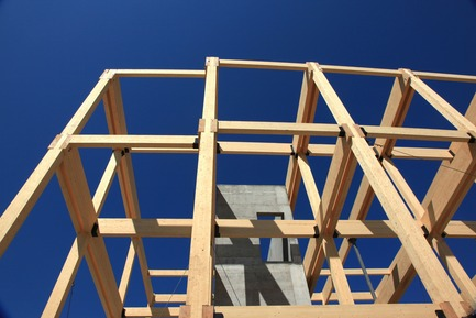 Dossier de presse | 755-03 - Communiqué de presse | Agrandissement du campus de Rouyn-Noranda de l'UQAT - Les architectes du Pavillon des Sciences (Consortium TRAME, CCM² + BGLA) - Architecture institutionnelle - Crédit photo : AnnieBoudreau