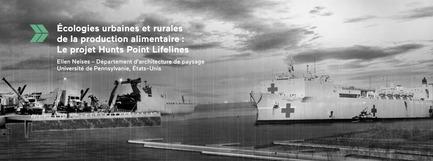 Dossier de presse | 1067-09 - Communiqué de presse | Les Rurbains - Réimaginer les frontières du paysage - L'Association des architectes paysagistes du Québec (AAPQ) - Architecture de paysage - Crédit photo :  AAPQ
